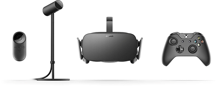 Oculus DKs Might Begin Beeing Shipped Next Week